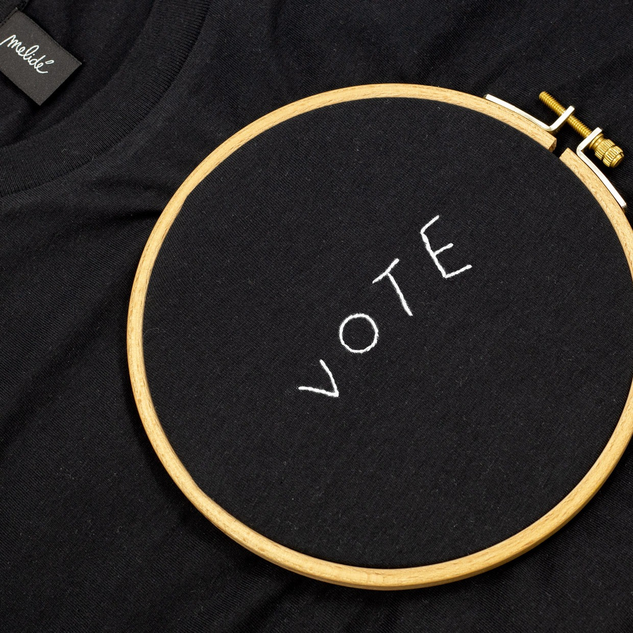 The VOTE ultimate tee