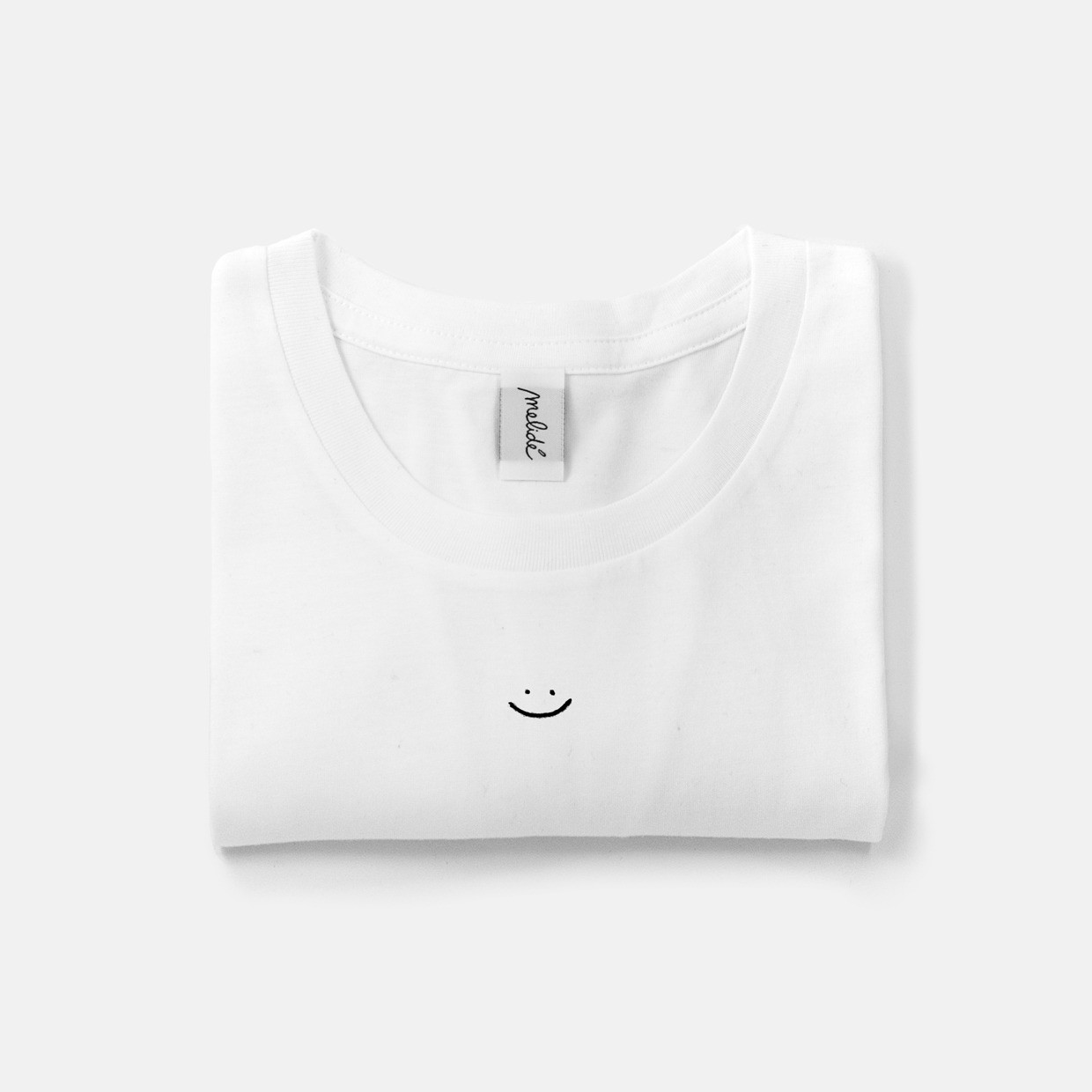 The SMILE ultimate tee