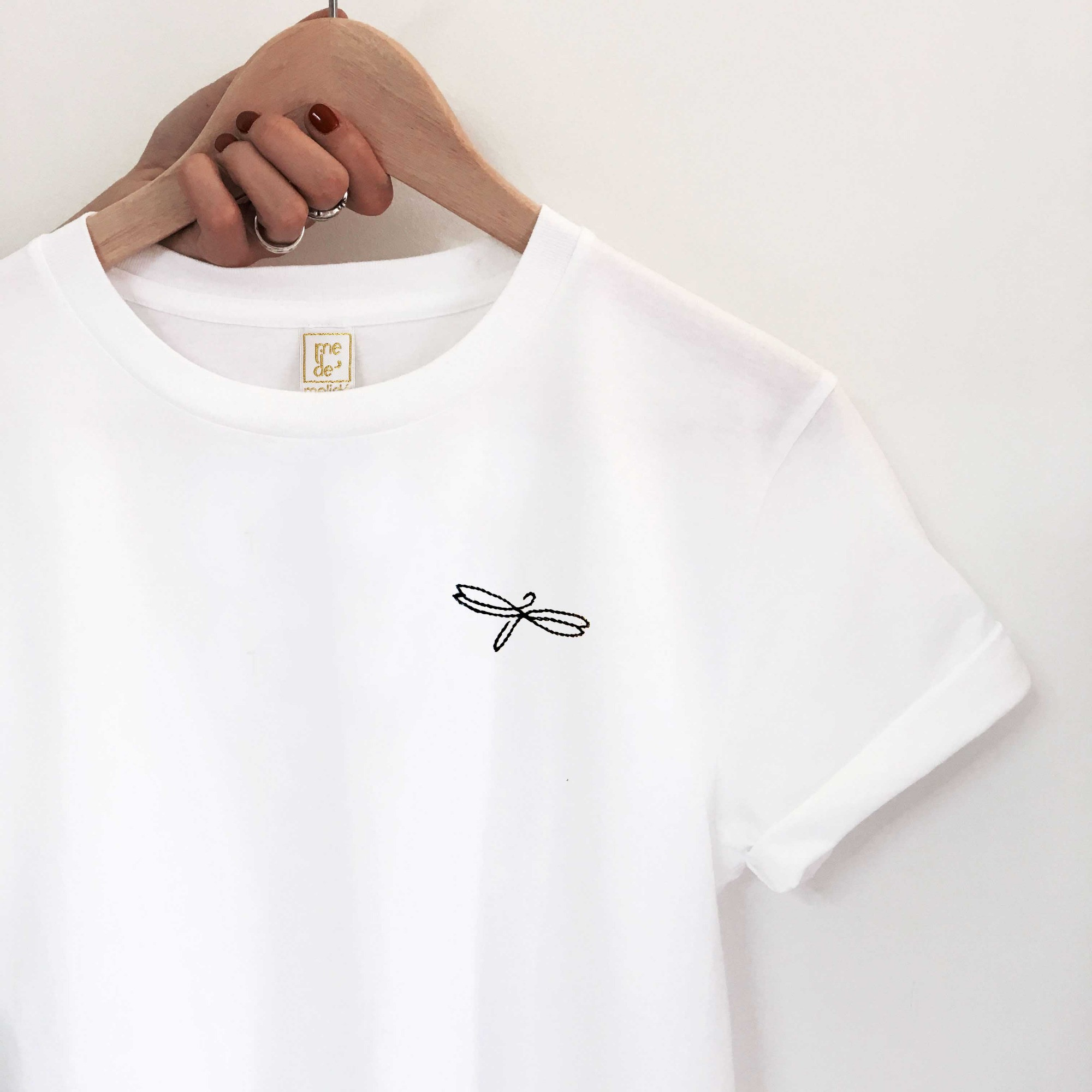 The DRAGONFLY tee