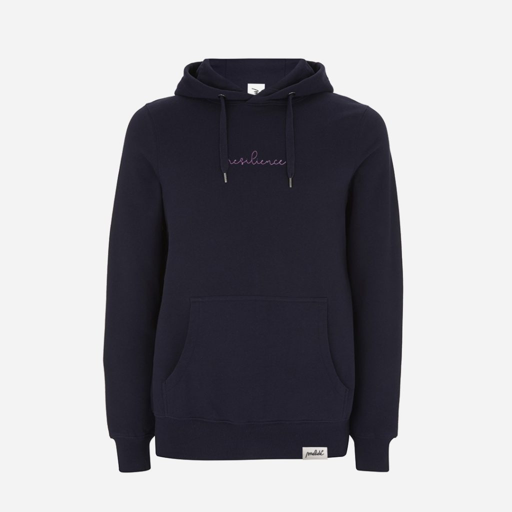 The RESILIENCE hoodie