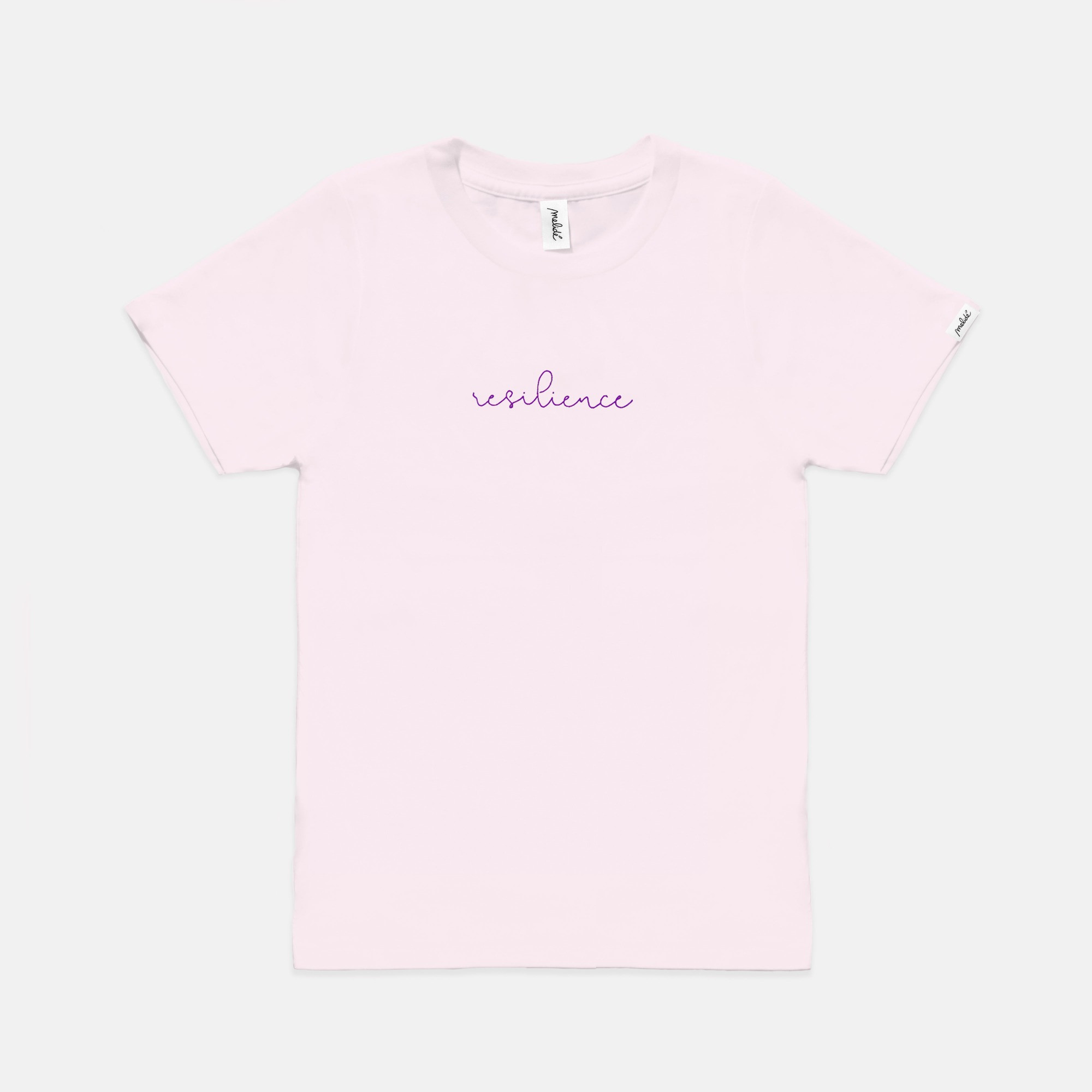 The RESILIENCE Tee