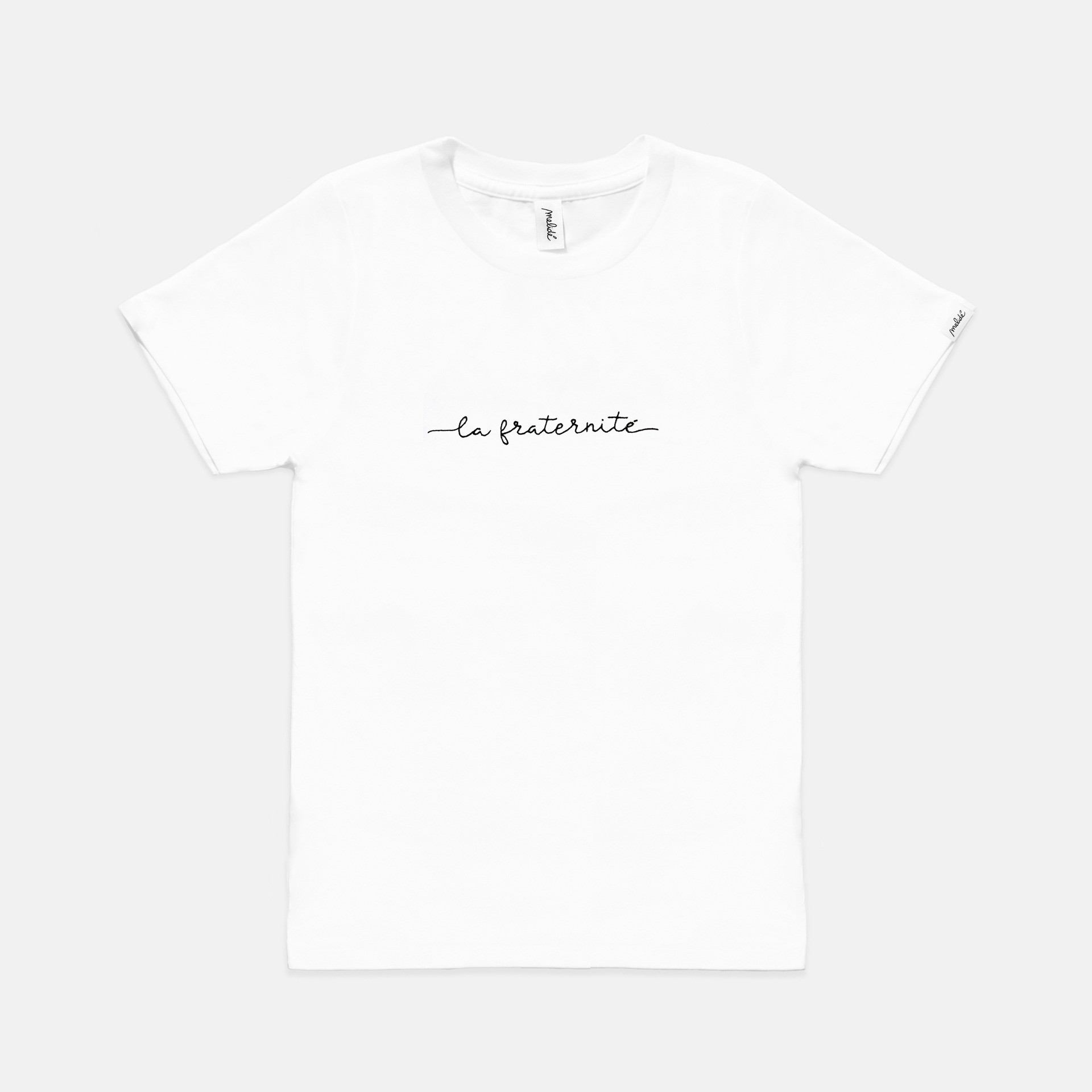 The FRATERNITé tee