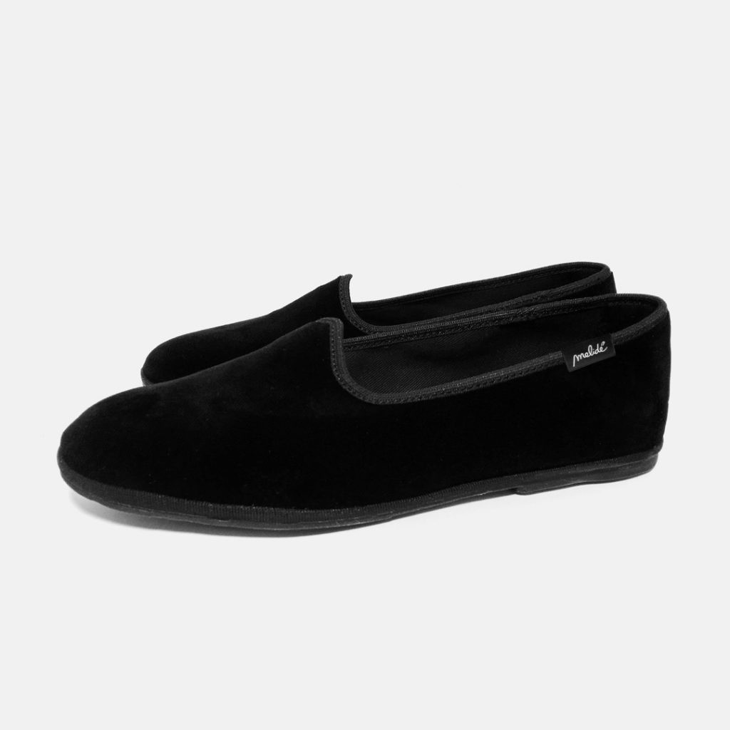 The COSY shoes - nero