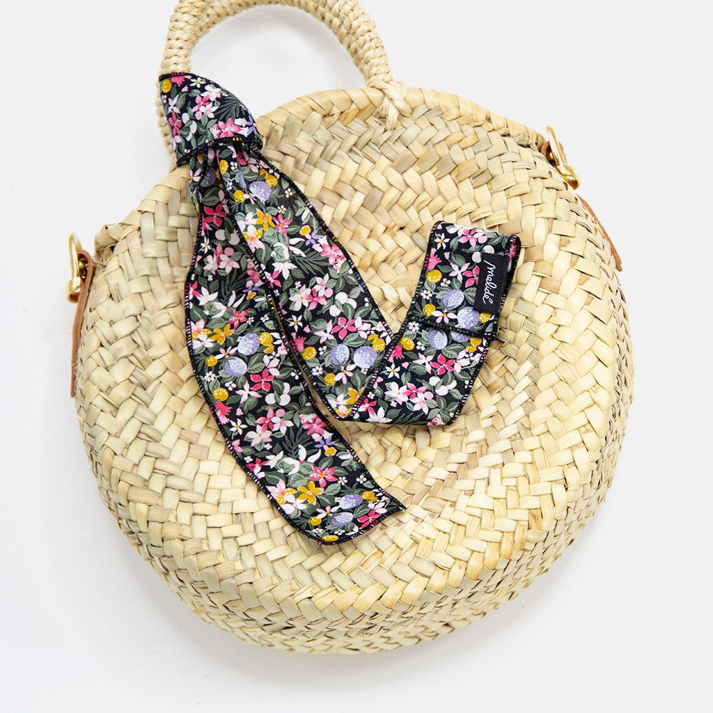 The NEW palm bag