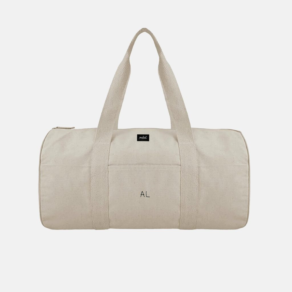 The OFF DUTY bag - MONOGRAM