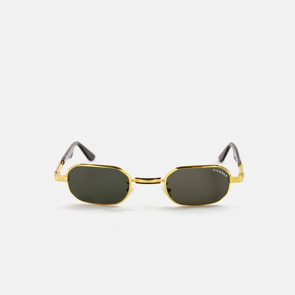 Vintage sunglasses – T-FORCE BY SAFILO – Telma X melidé