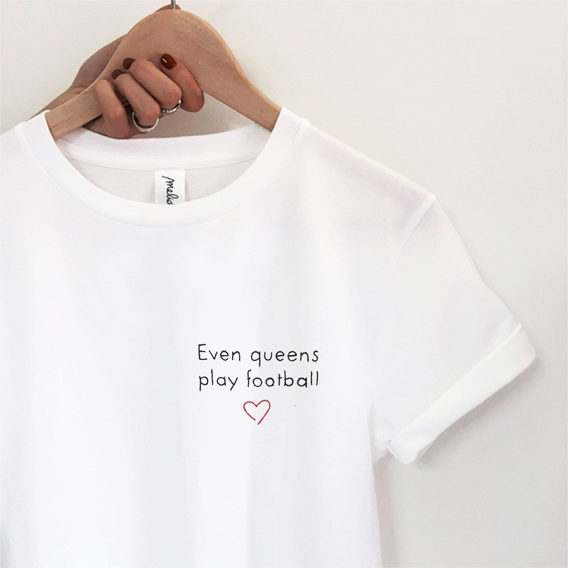 The EVEN QUEENS tee