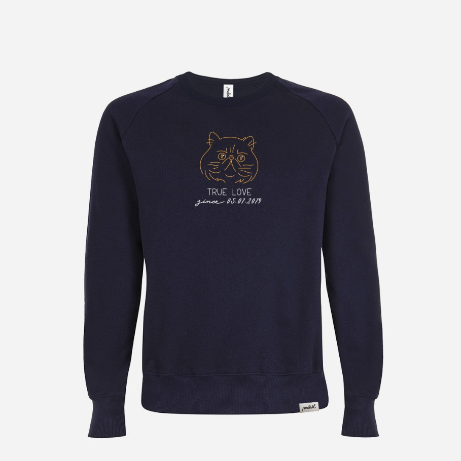 my melidé - The MICIA sweatshirt