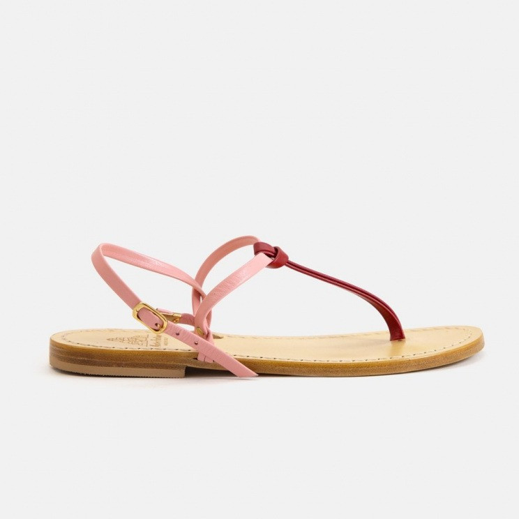 The LOLLIPOP sandals