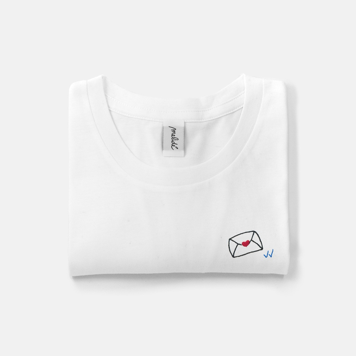 The LOVE FROM AFAR ultimate tee