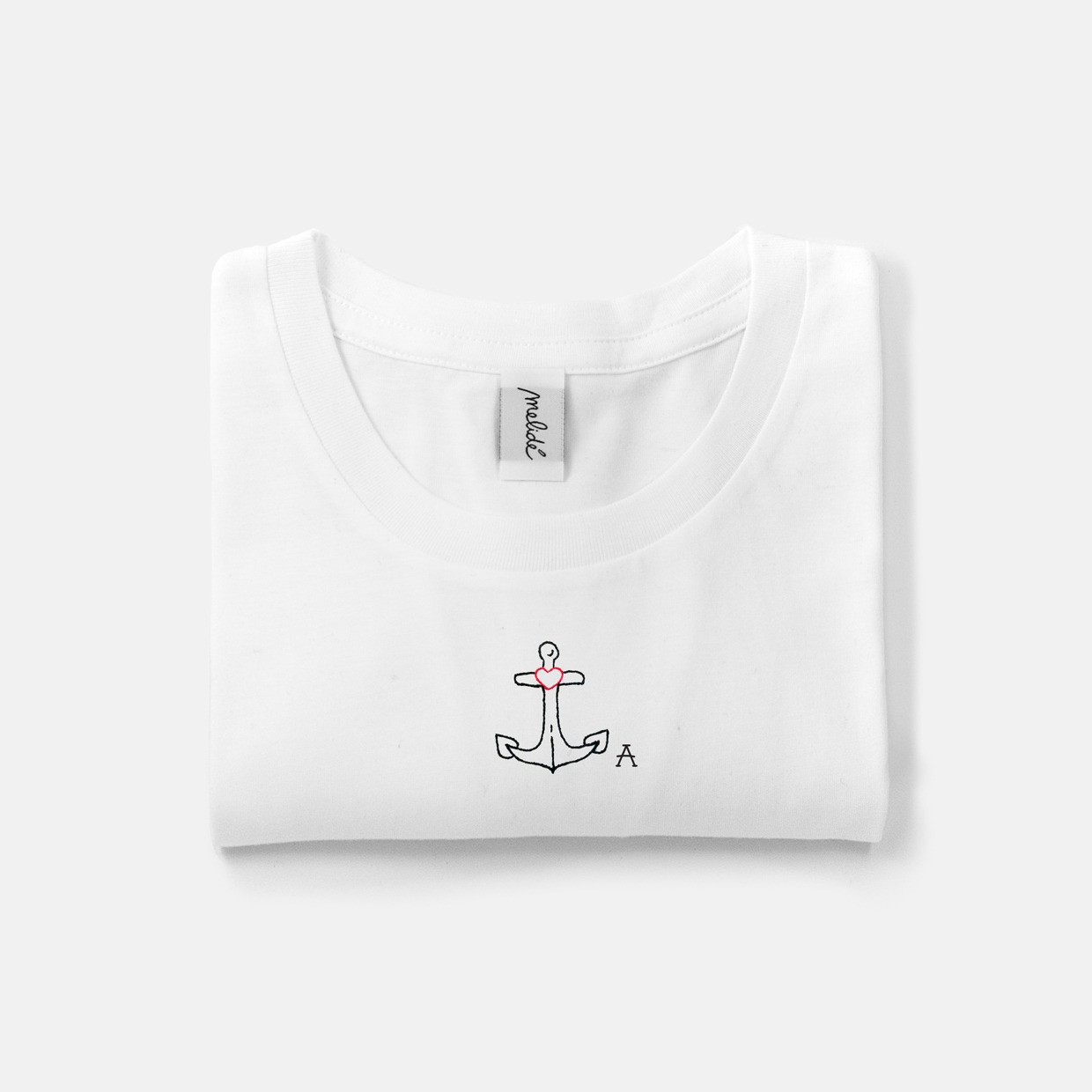The FOREVER LOVE ultimate tee