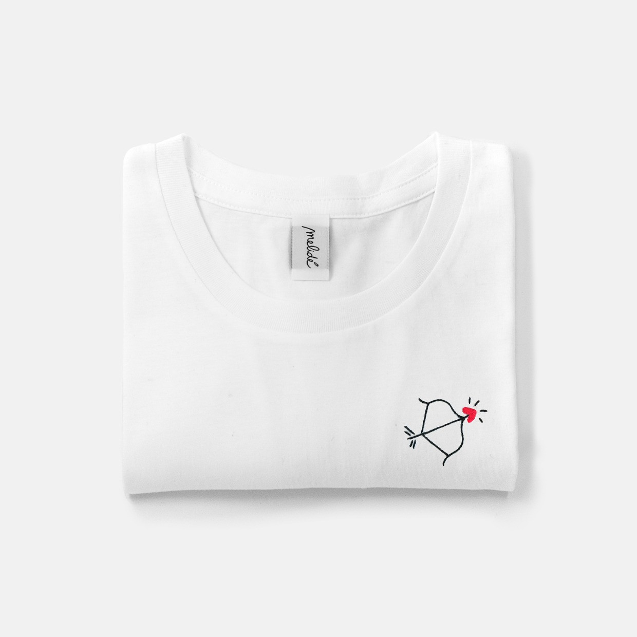 The LOVE AT FIRST SIGHT ultimate tee