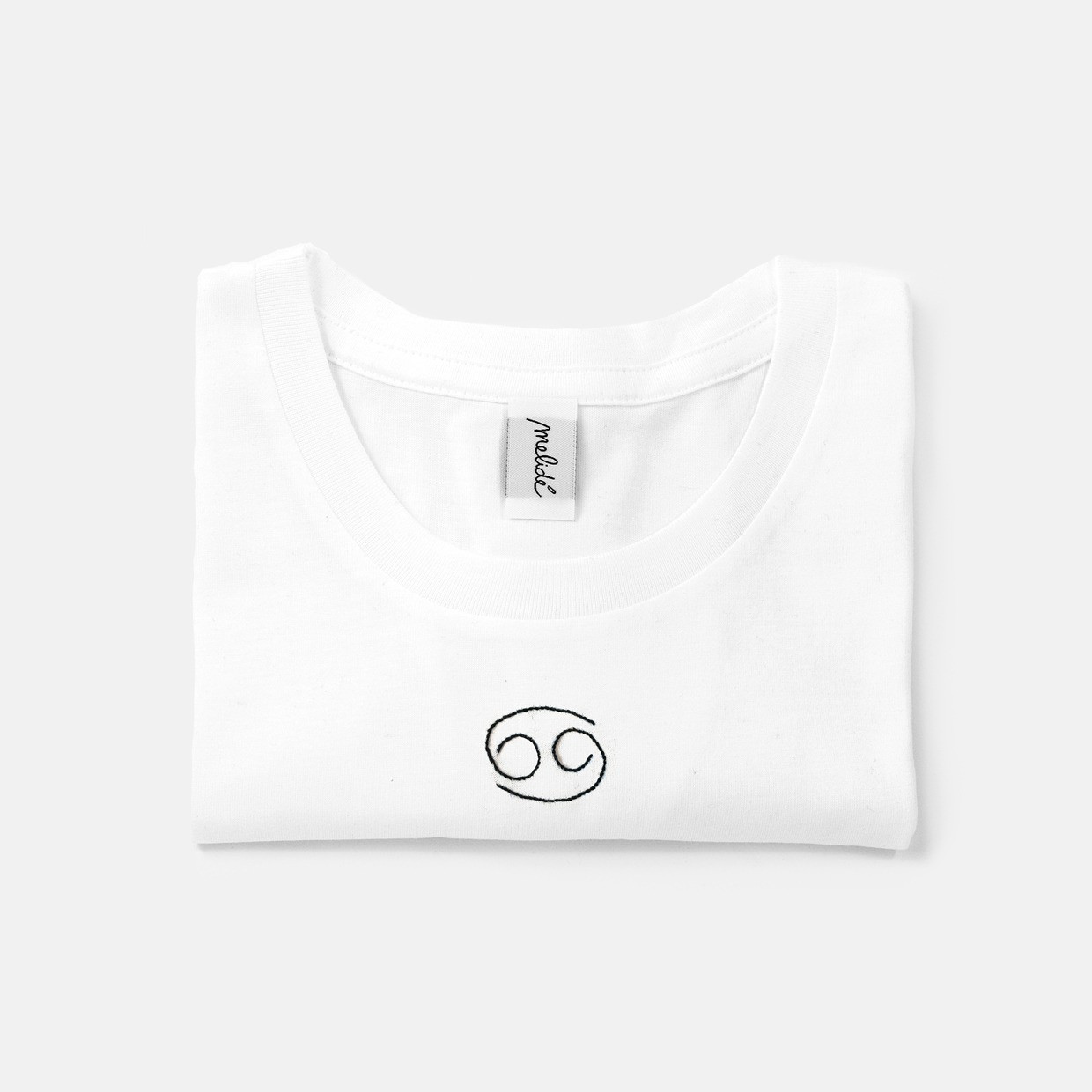 The CANCRO slim fit tee