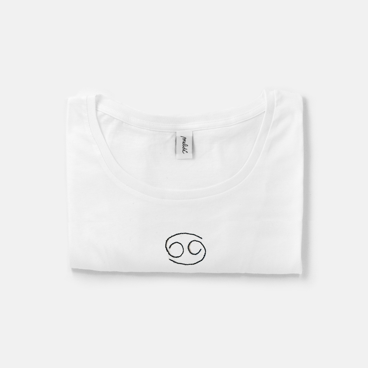 The Wide Neck Cancro Tee
