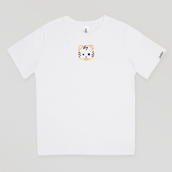 The Tiger tee
