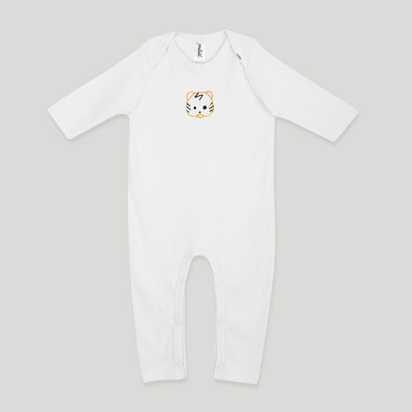 The Tiger jumpsuit
