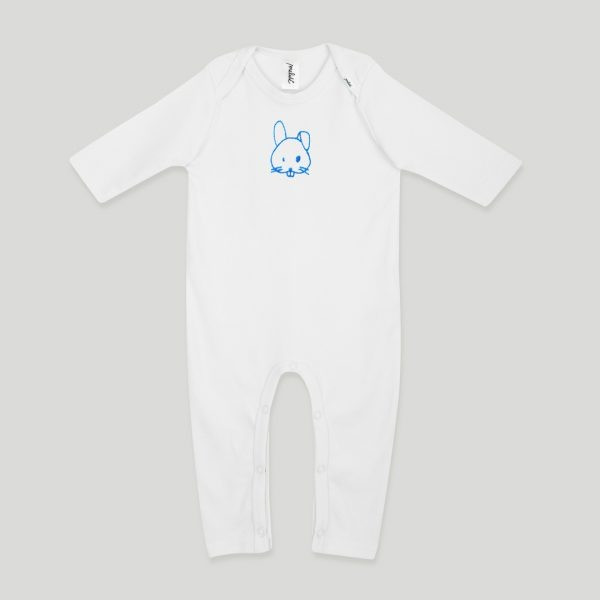 The Bunny jumpsuit