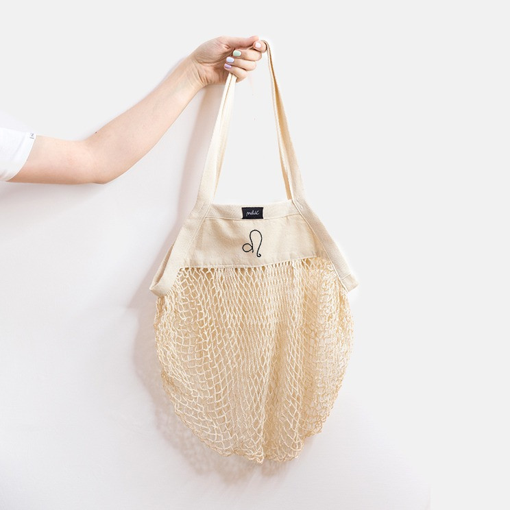 The GROCERY bag - Leone