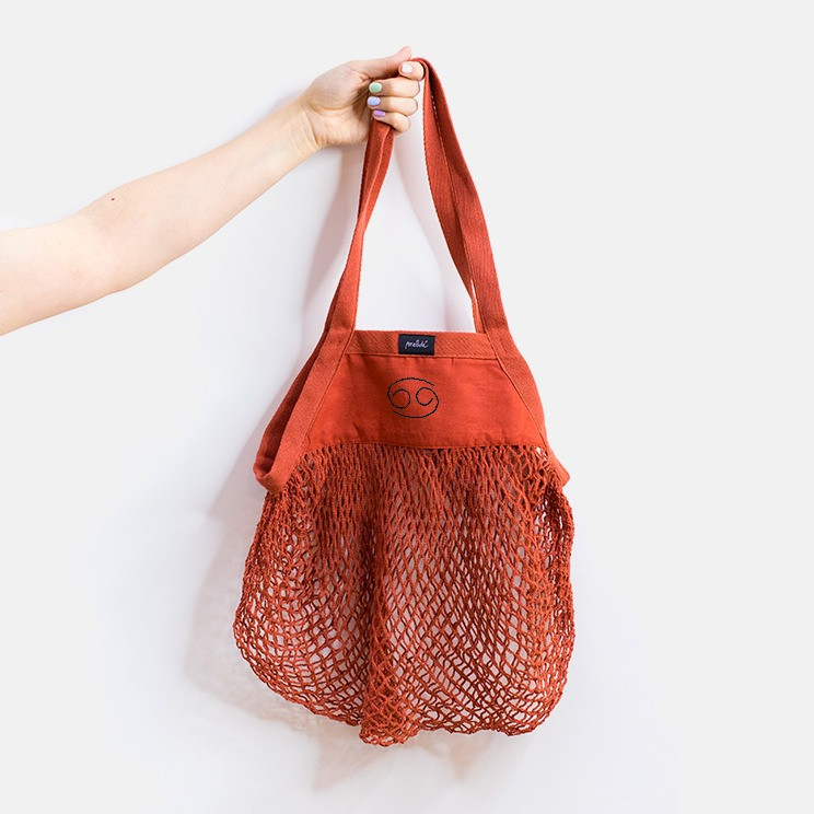The GROCERY bag - Cancro