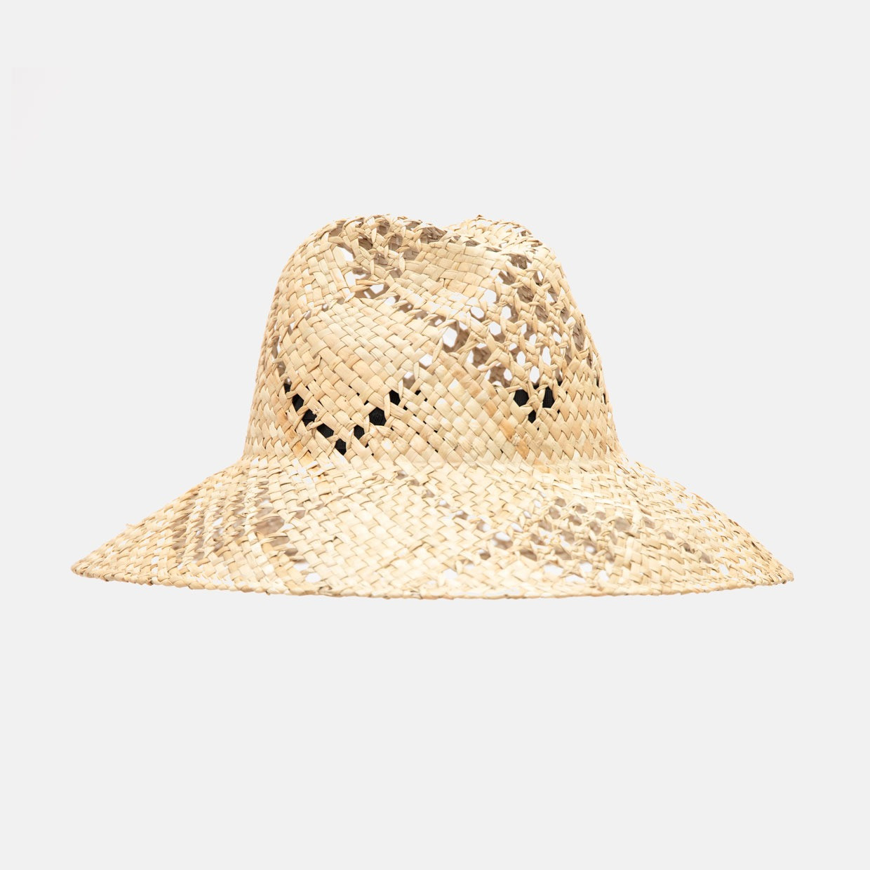 The Classic Straw Hat