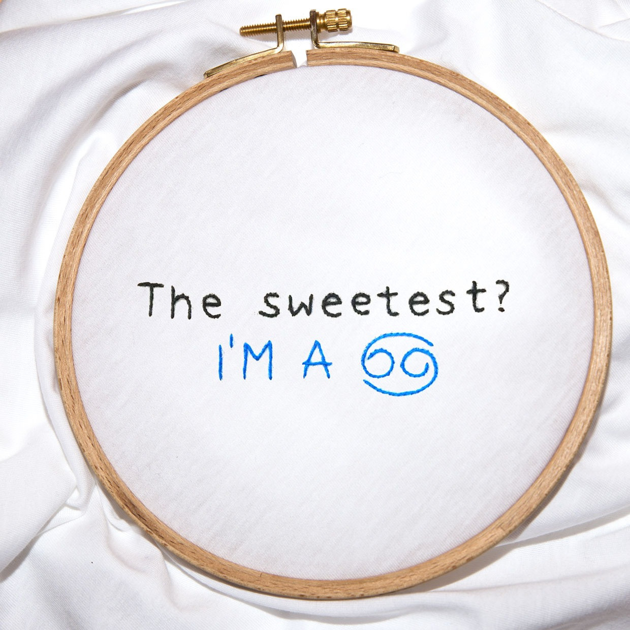 The SWEETEST? CANCER tee