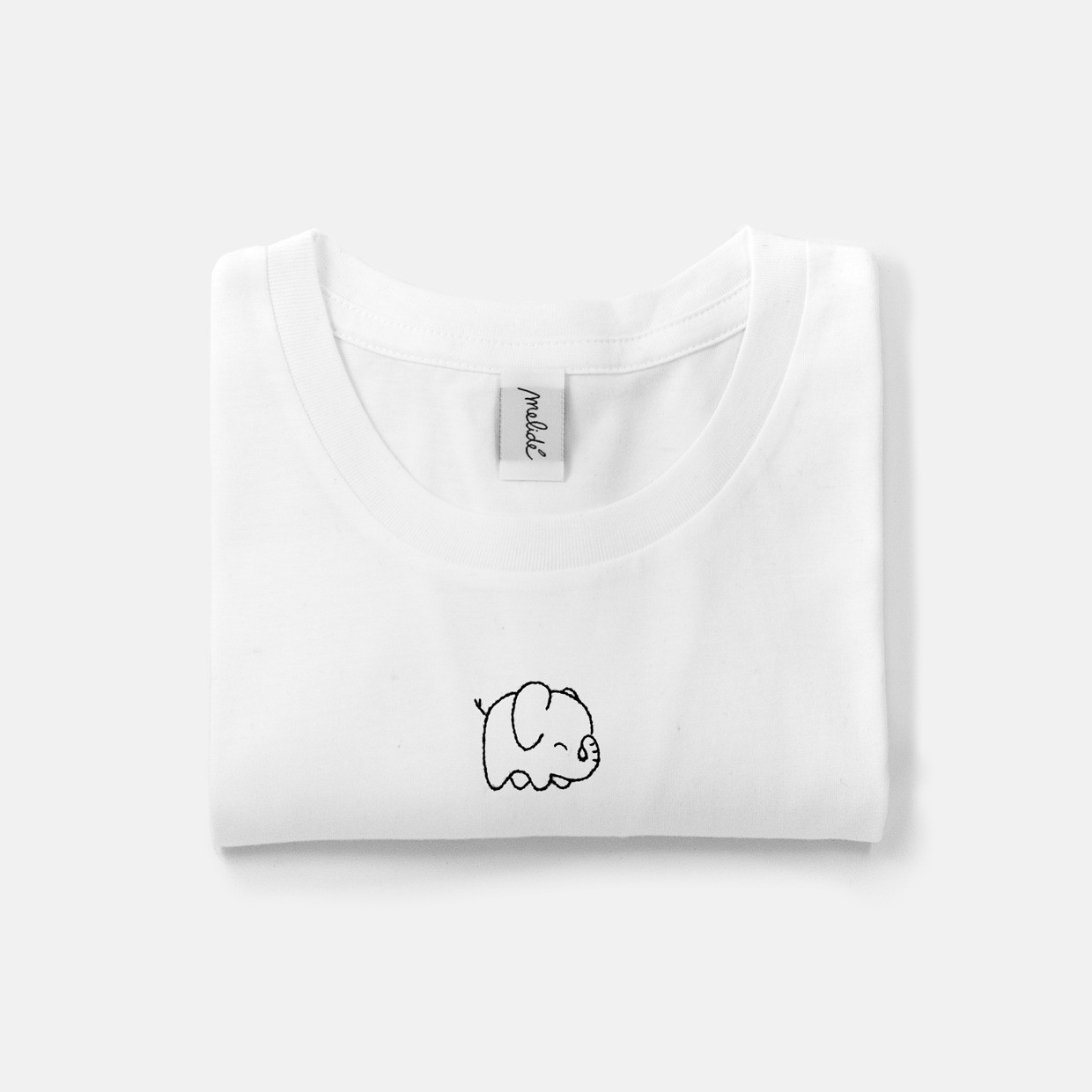 The ELEPHANT ultimate tee
