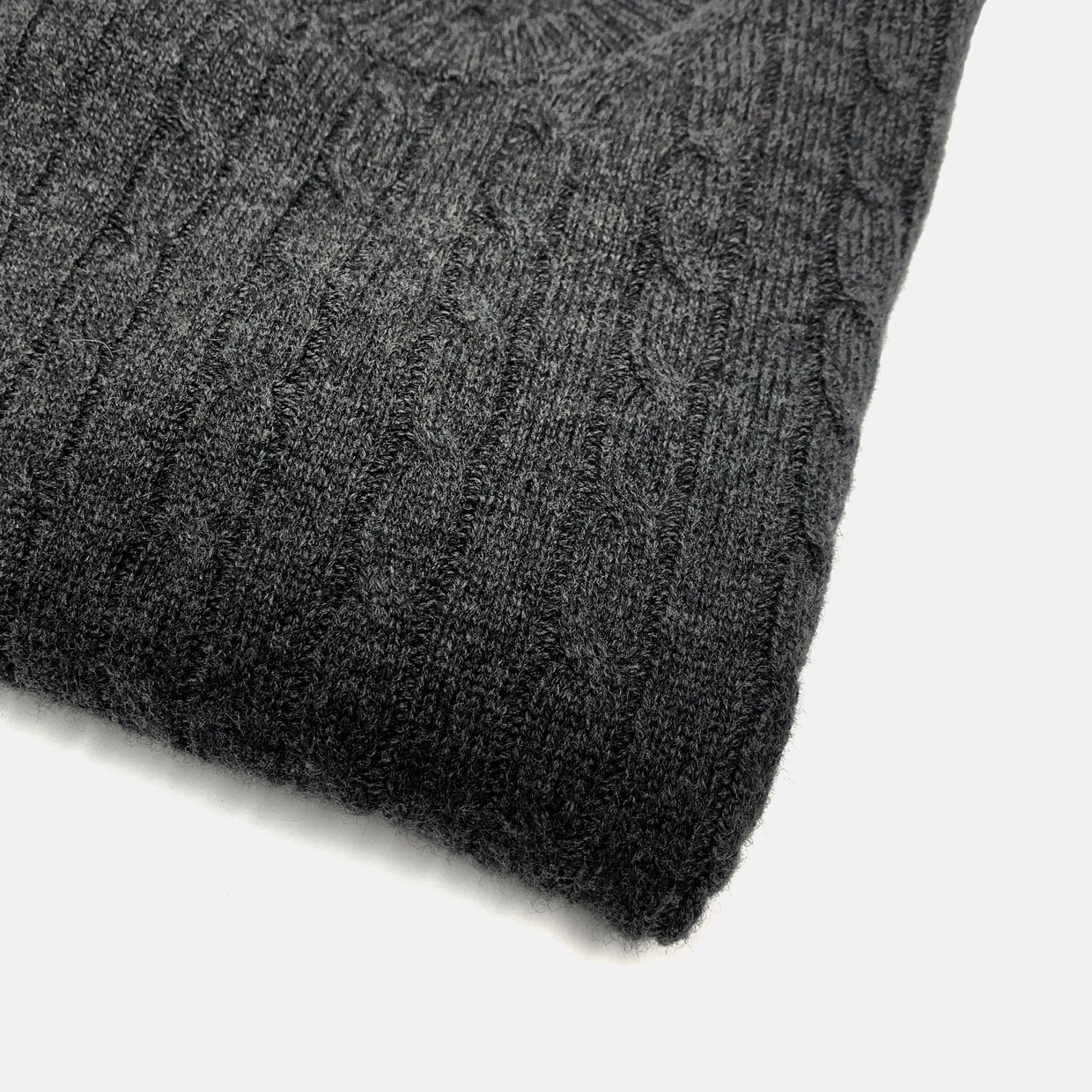 The KEY pullover - antracite