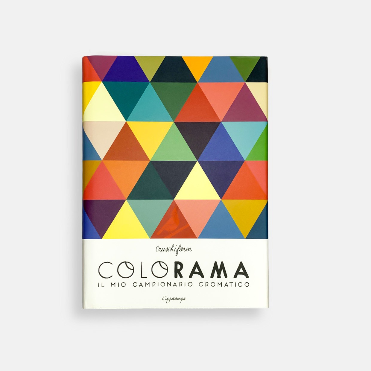 COLORAMA kit - wide neck