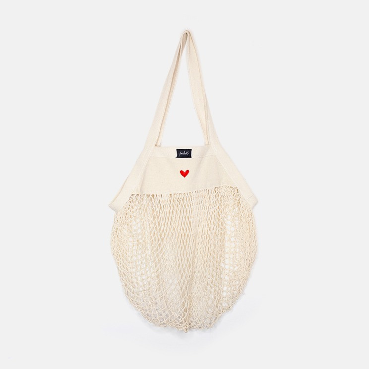 The GROCERY BAG - cuoricino