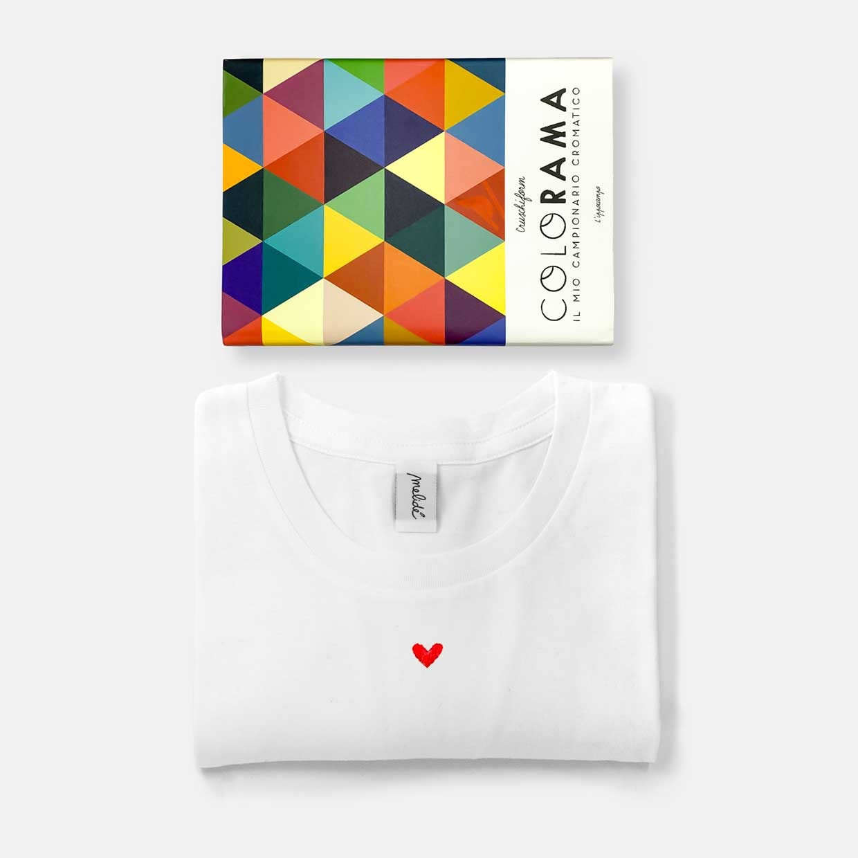 COLORAMA kit - unisex