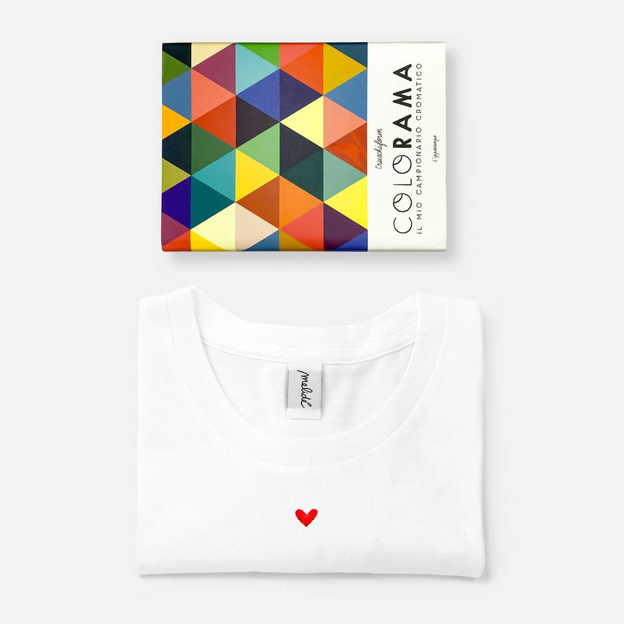 COLORAMA kit - slim fit