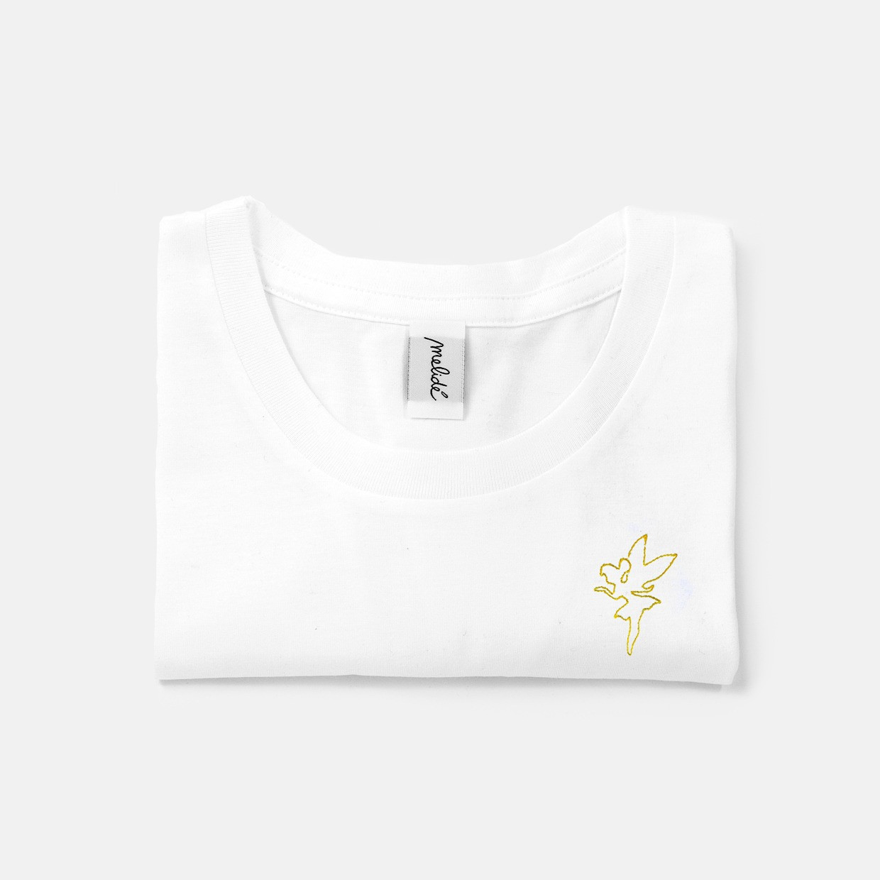 The TRILLY slim fit tee