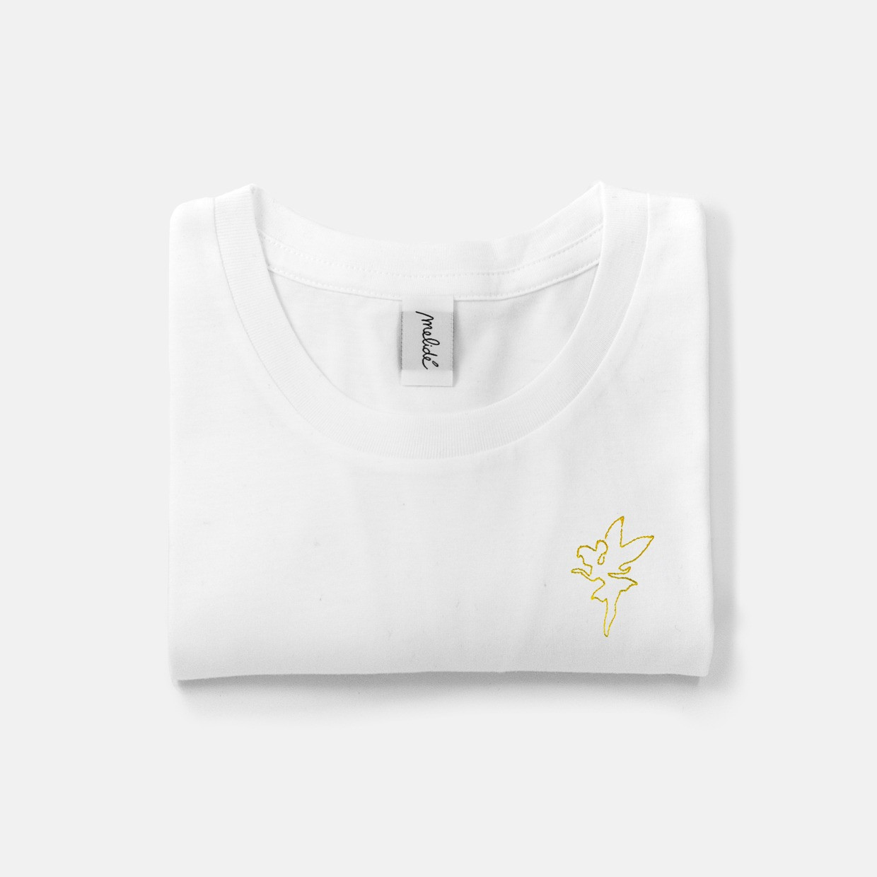 The TRILLY ultimate tee