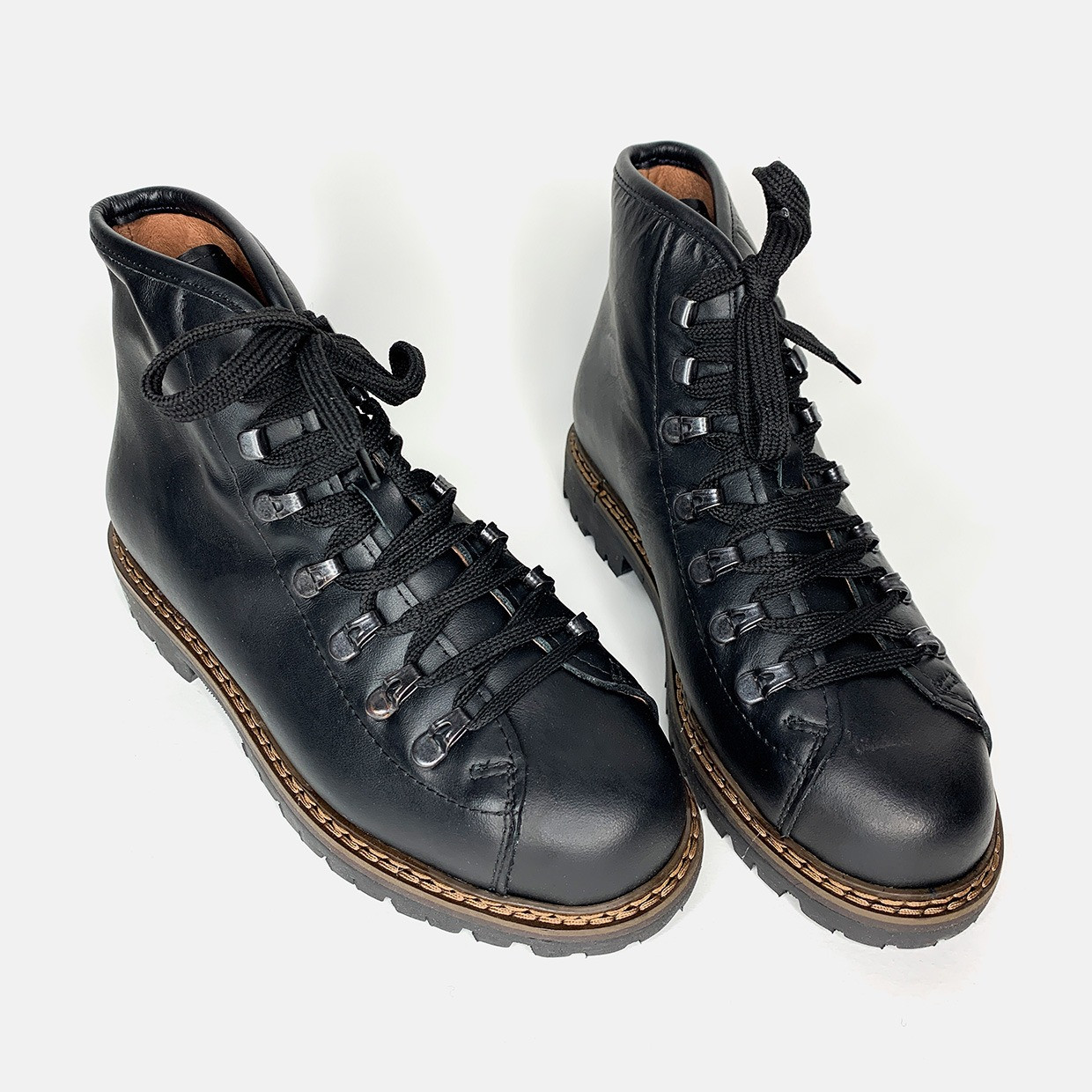 The WHATEVER boots