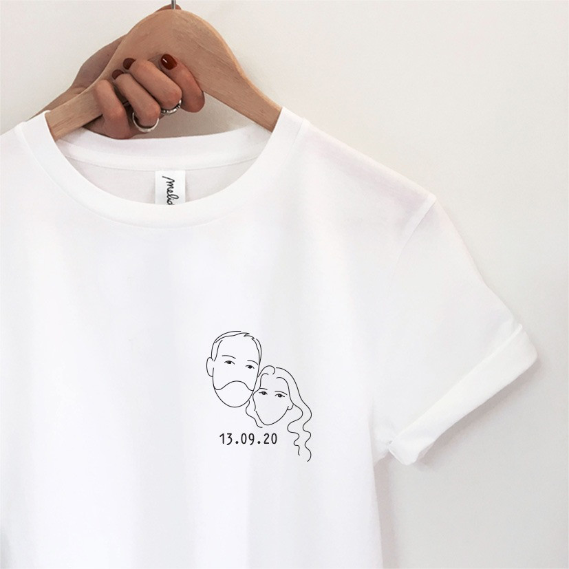 my melidé - The 13.09.20 ultimate tee