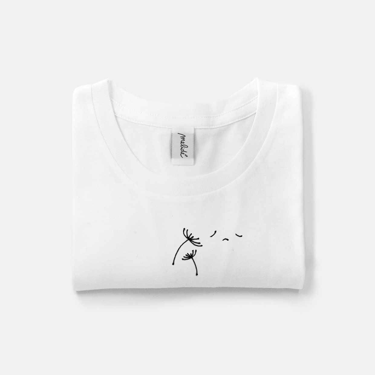The SOFFIONE ultimate woman tee