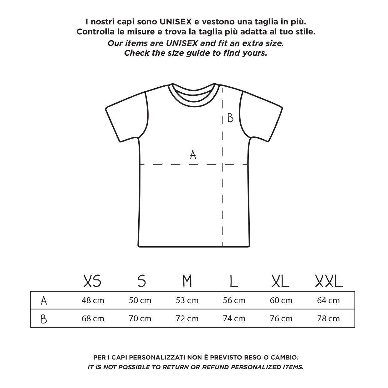 The COLOURING KIT - tshirt unisex + stampe