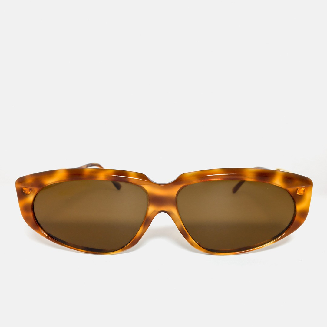 Vintage sunglasses - MOSCHINO BY PERSOL - Telma X melidé
