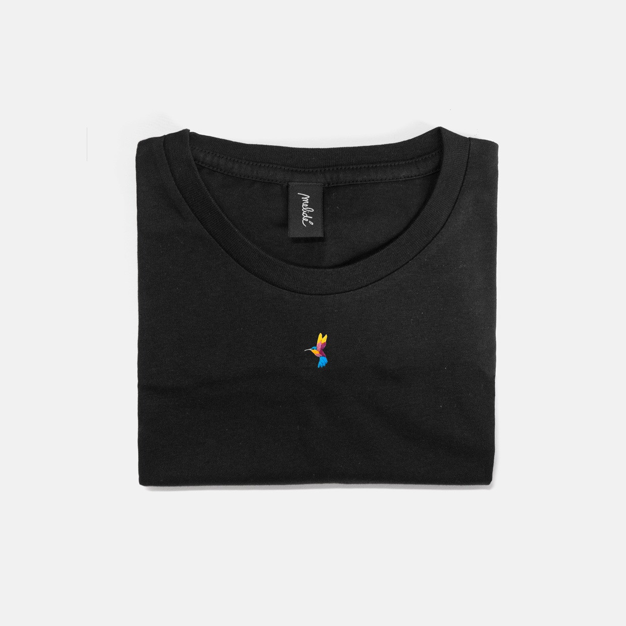 The COLIBRÌ ultimate tee