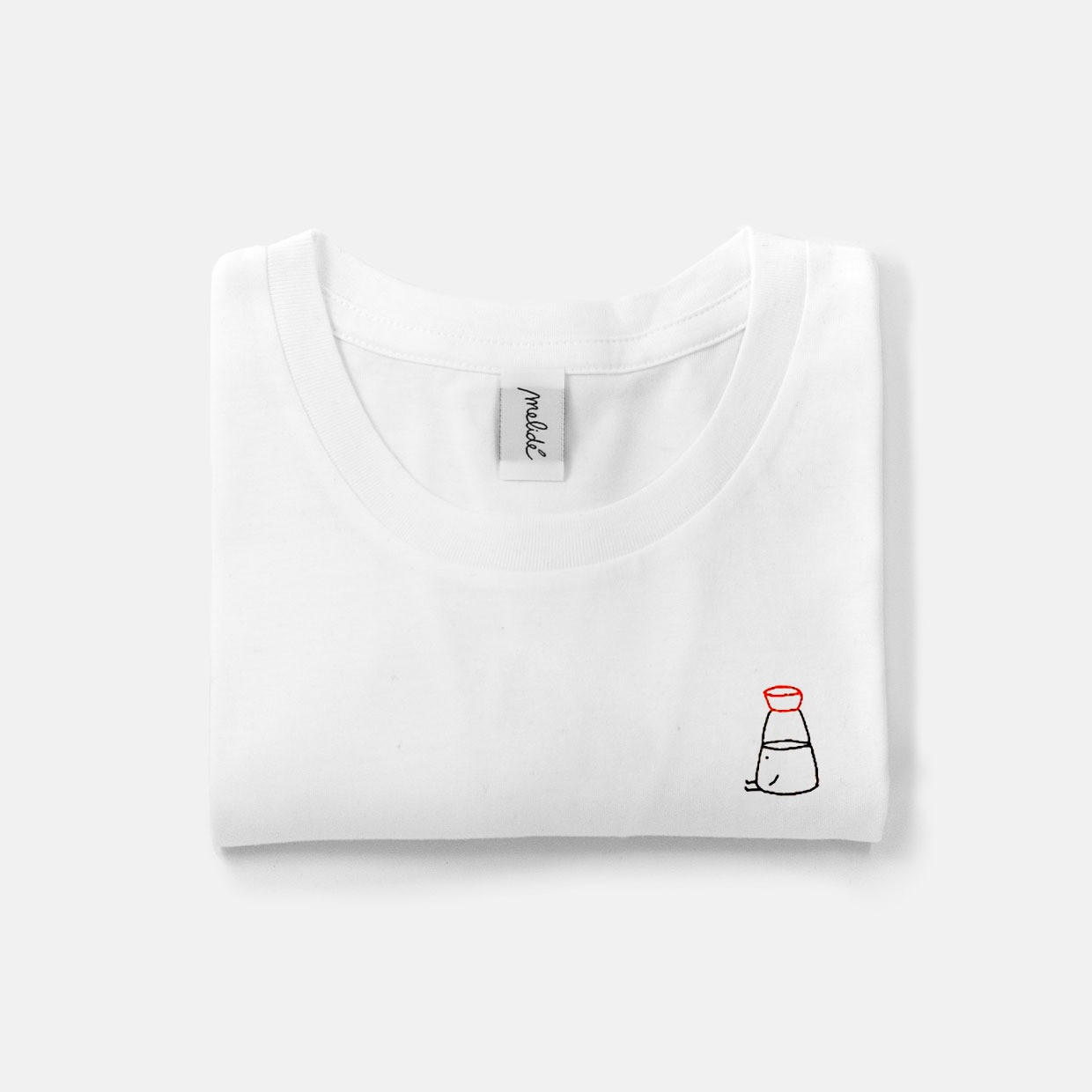 The SOY SAUCE ultimate tee