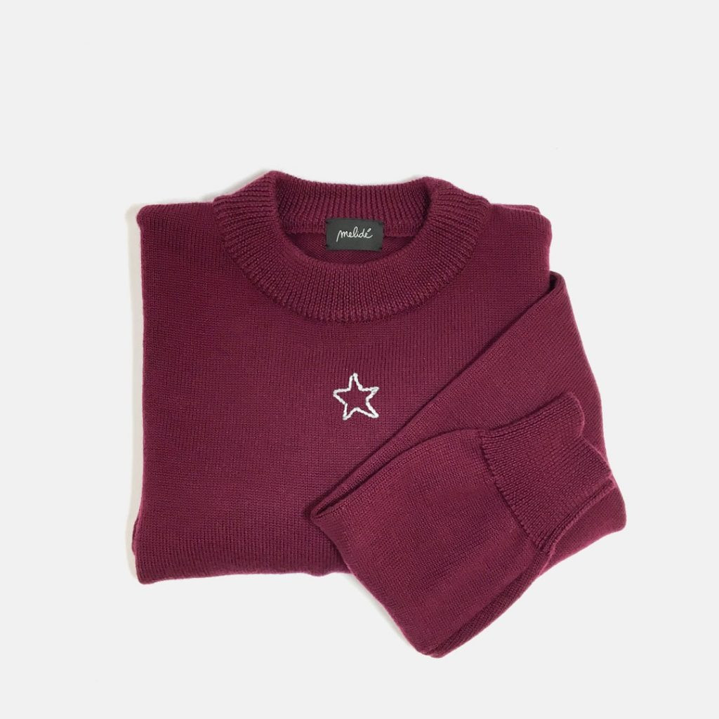 The STAR jumper