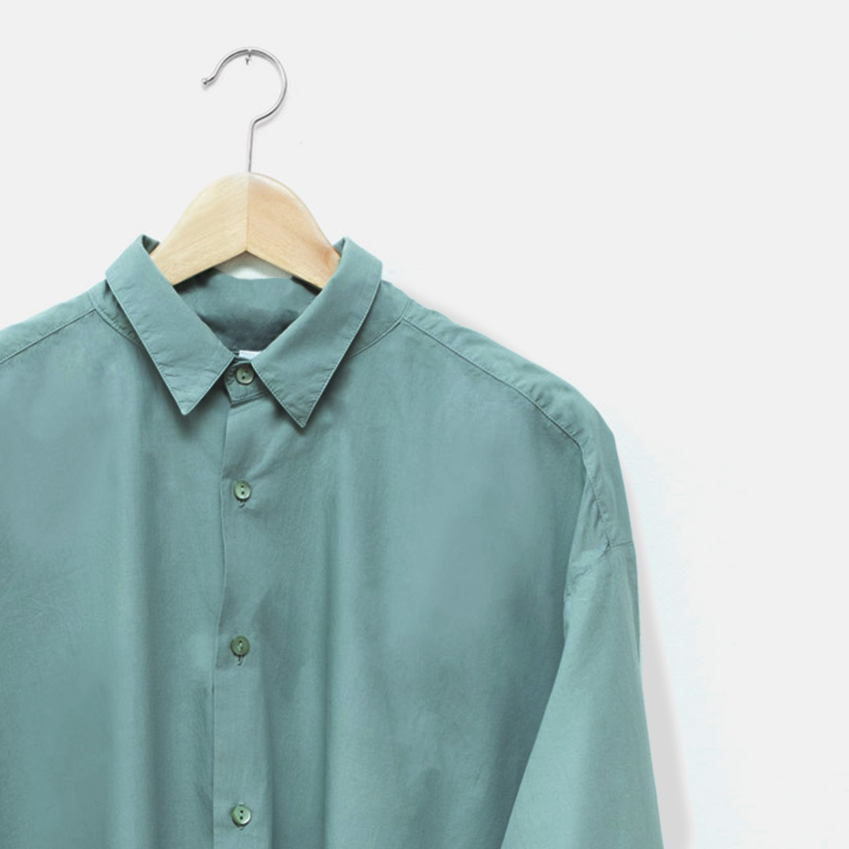 The PERFECT OVERSIZE shirt